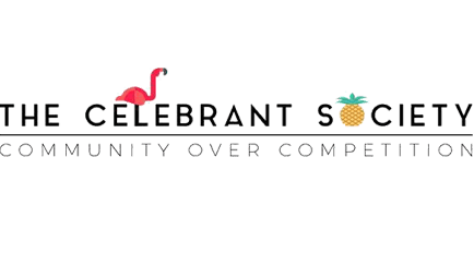 The Celebrant Society, Community over Competition
